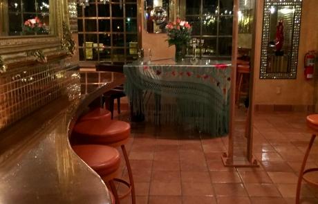Courthouse Restaurant Fusillo Tile and Stone